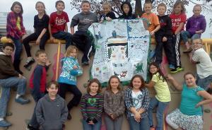 Sullivan Elementary School- Grade 4